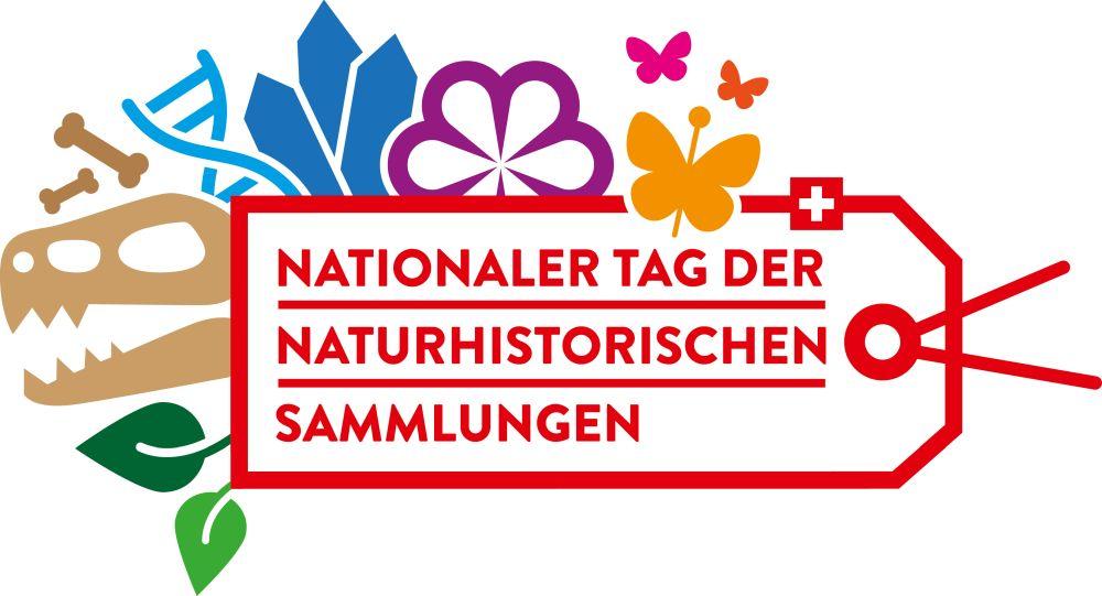 Logo Nationaler Tag der naturhistorischen Sammlungen